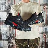 Кросівки чоловічі 16043, Nike Vm Air, темно-сині, [ 41 43 45 ] р. 41-26,0 див., фото 6