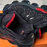 Кросівки чоловічі 16043, Nike Vm Air, темно-сині, [ 41 43 45 ] р. 41-26,0 див., фото 8