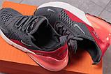 Кросівки жіночі 16051, Nike Air 270, темно-сірі, [ 36 ] р. 36-23,0 див., фото 8