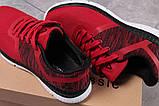 Кросівки чоловічі 16094, Reebok, червоні, [ 44 45 ] р. 44-28,5 див., фото 8