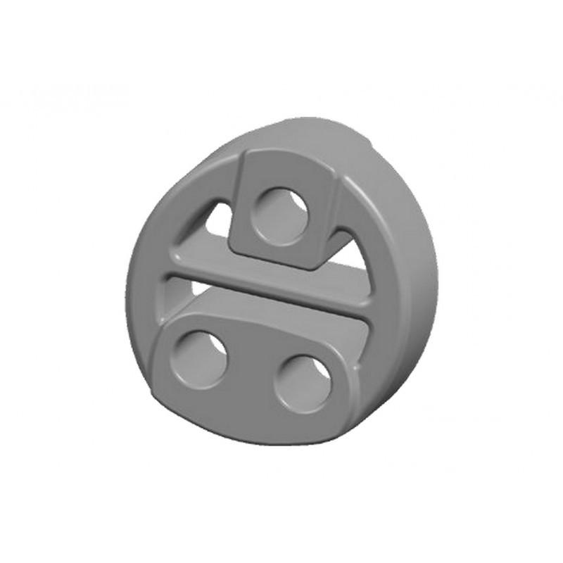 Подвес глушителя (три отверстия) Chery Tiggo (Чери Тиго) T11-1203281