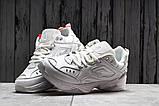 Кросівки чоловічі 20041, Nike M2K techno, білі, [ 40 41 ] р. 40-25,0 див., фото 4