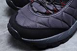 Зимові чоловічі кросівки 31342, Merrell Climber, темно-сірі, [ ] р. 43-27,6 див. 45, фото 4