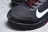 Зимние мужские кроссовки 31431, Nike Shield, черные, [ 41 44 ] р. 41-25,5см., фото 4