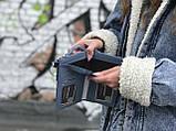 Жіноча маленька сумка з ремінцем, фото 2
