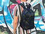 Чоловічий невеликий спортивний рюкзак, фото 2