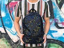 Мужской небольшой спортивный рюкзак