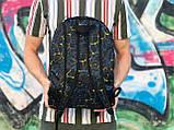 Чоловічий невеликий спортивний рюкзак, фото 3