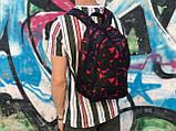 Мужской небольшой спортивный рюкзак, фото 2