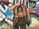 Практический мужской рюкзак, фото 4