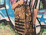 Практический мужской рюкзак, фото 5