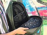 Надійний чоловічий рюкзак від виробника, фото 5