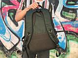 Надійний чоловічий рюкзак від виробника, фото 6