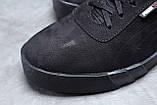 Зимові чоловічі кросівки 31693, Puma Desierto Sneaker, чорні, [ 42 43 ] р. 40-26,0 42 див., фото 4