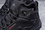 Зимові чоловічі кросівки 31711, Adidas Climawarm 350, чорні, [ немає ] р. 43-27,5 див., фото 5