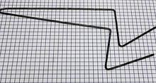 Спиця сінозворушувачі мотоблока, мінітрактори 5 мм