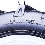 Колесо в сборе 6.00*16 (под 5 болтов) — мототрактор, фото 3