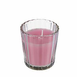 """Свічка """"Citronella"""" від комарів (IMP_118_ROSE) Рожевий"""