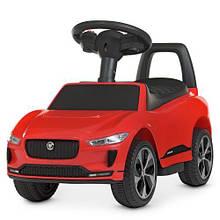 Електромобіль Дитяча машинка Ягуар 4461