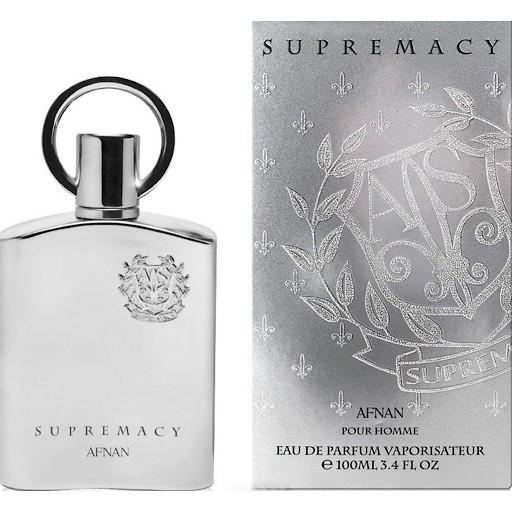Оригинальный парфюм Afnan Supremacy Silver 100ml