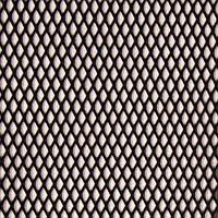 Решетка декоративная 100*20см black №3 БЕЗ УПАКОВКИ (201 №3 black)