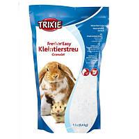 Наполнитель для грызунов Trixie, силикагелевый, 1 л