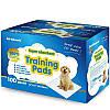 Пеленки для собак All Absorb Regular Training Pads 56х58см, 100штук