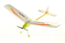 Метательные самолеты и авиамодели