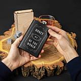 """Фляга с гравировкой """"№1 of the world"""" персонализированная  фляга подарочная с надписью   фляга подарочная с, фото 3"""