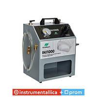 Установка для очистки впускного тракта и сажевых фильтров INJ1000 GrunBaum