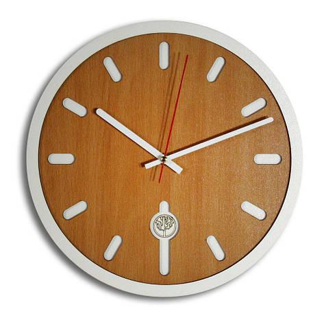 Настенные часы Декор Карпаты Loft Коричневый (UGT008A), фото 2