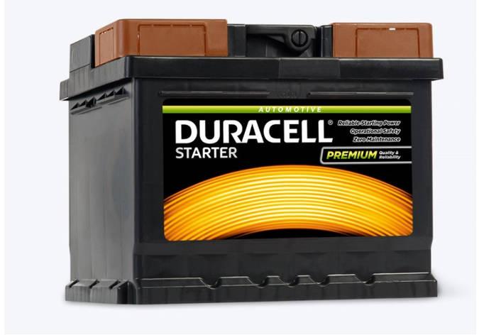 Аккумулятор Duracell 1шт (0270), фото 2
