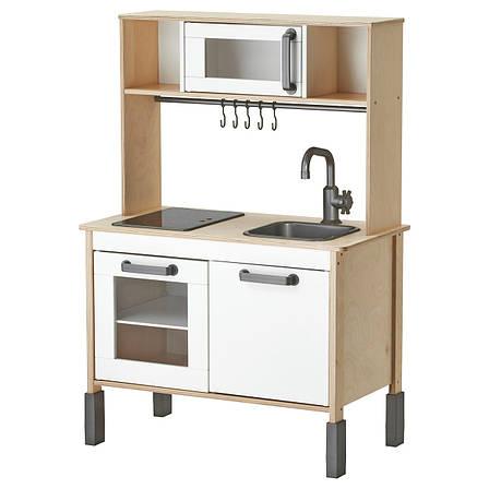 Іграшкова кухня IKEA DUKTIG Бежевий (603.199.72), фото 2