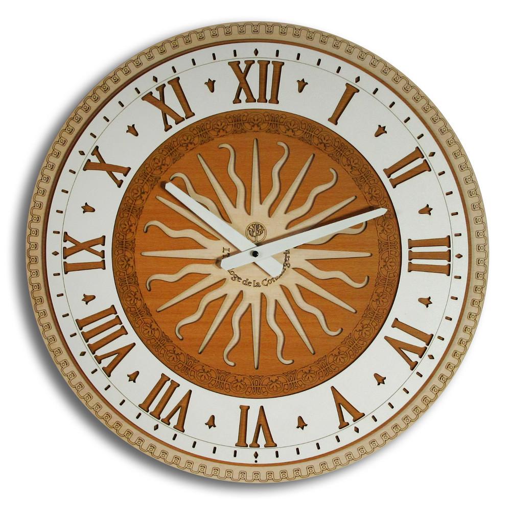 Настінні годинники Декор Карпати Horloge (UGC-011A)