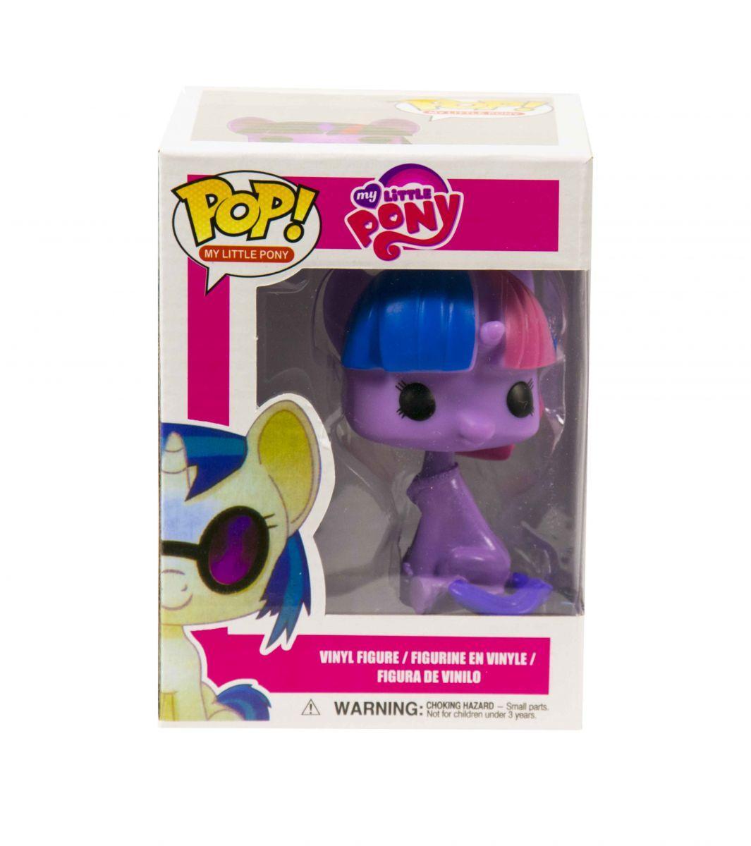 Поні My Little Pony Сутінкова Іскорка MiC (16680)