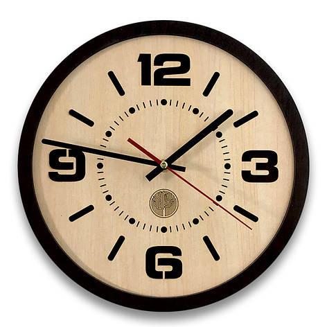 Настінні годинники Декор Карпати Loft (UGT014A), фото 2
