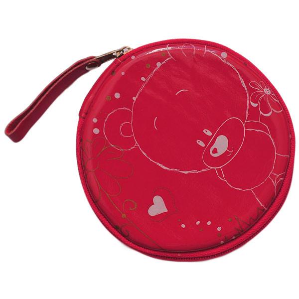 Чехол для Спиннера Spinner Кожзам №515 Красный (tdx0000241)