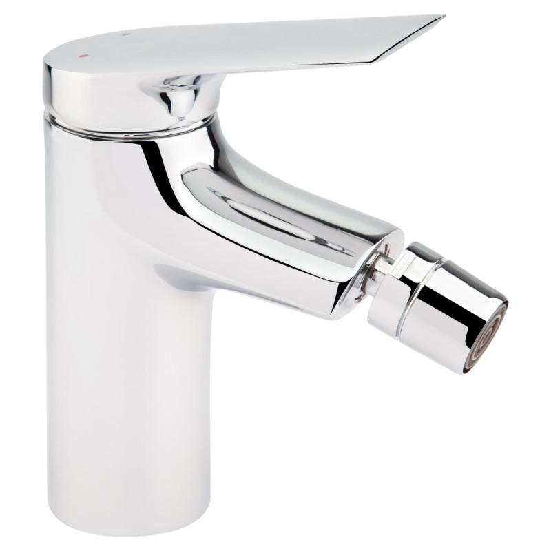 Смеситель для биде Q-tap Elegance CRM 001A (6415)