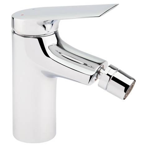 Змішувач для біде Q-tap Elegance CRM 001A (6415), фото 2