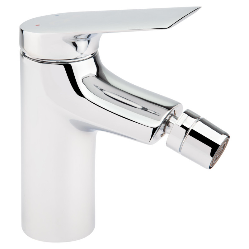 Змішувач для біде Q-tap Elegance CRM 001A (6415)