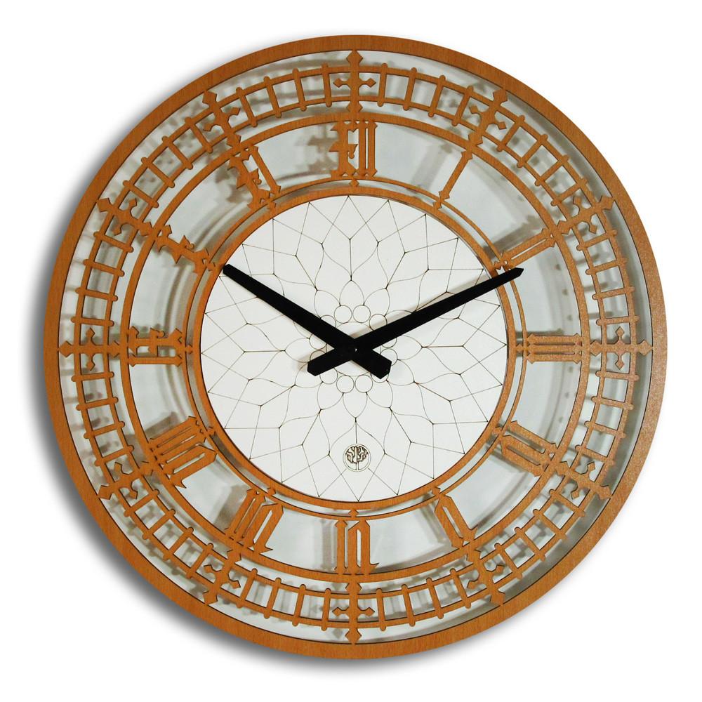 Настенные часы Декор Карпаты Big Ben (UGC-002B)