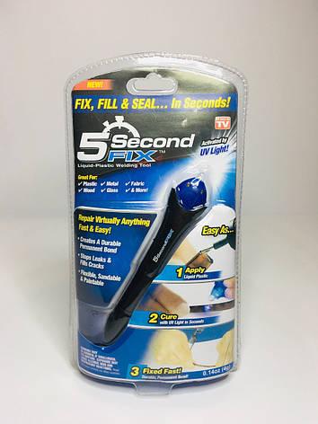Гарячий клей Trend-mix 5 Second Fix (tdx0000735), фото 2