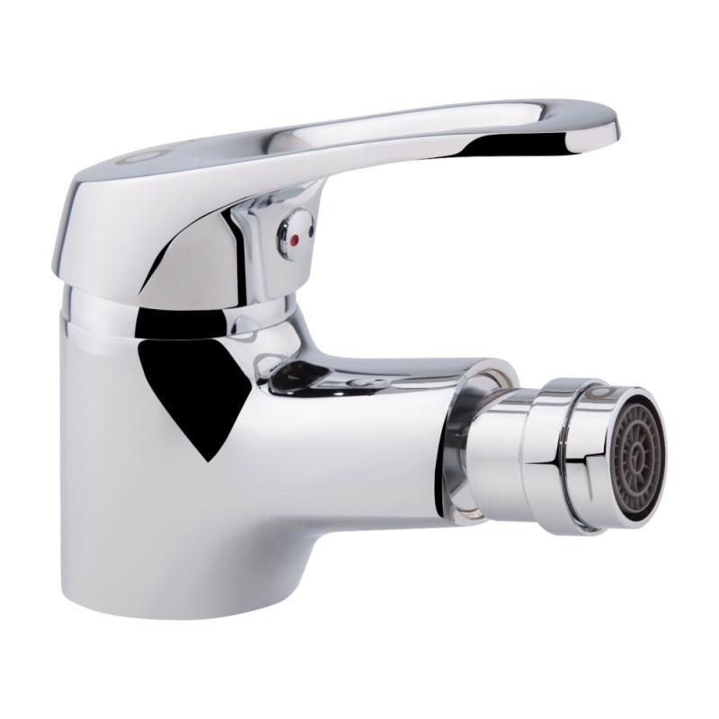 Смеситель для биде Q-tap Light CRM 001A (QTLIGCRM001A)