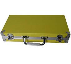 Творческий набор для рисования MK 2454 Желтый, фото 3
