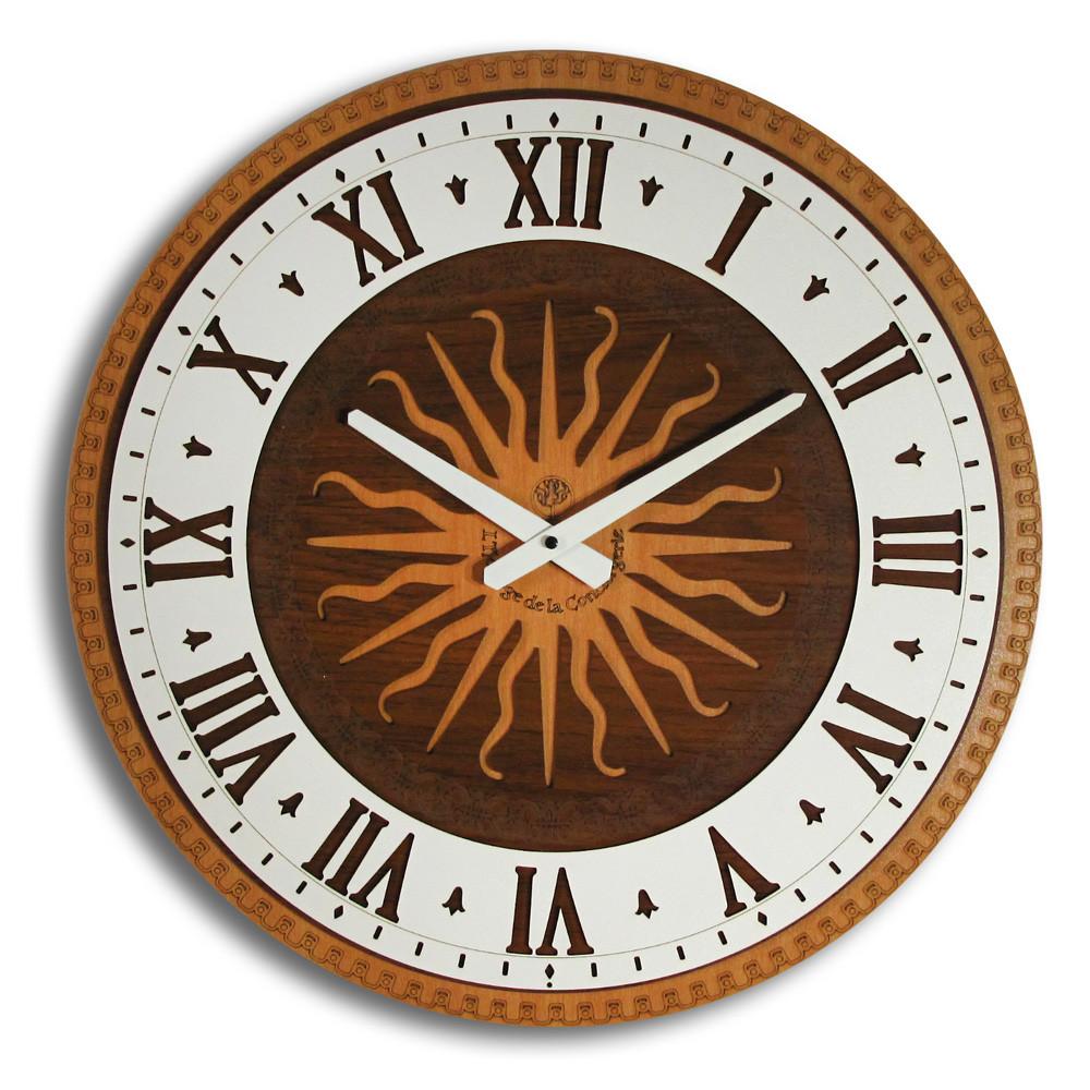 Настенные часы Декор Карпаты Horloge (UGC-011B)