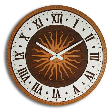 Настенные часы Декор Карпаты Horloge (UGC-011B), фото 2