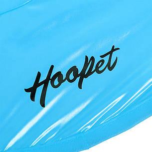 Дощовик для собак Hoopet HY-1555 S Blue (5295-18393), фото 2