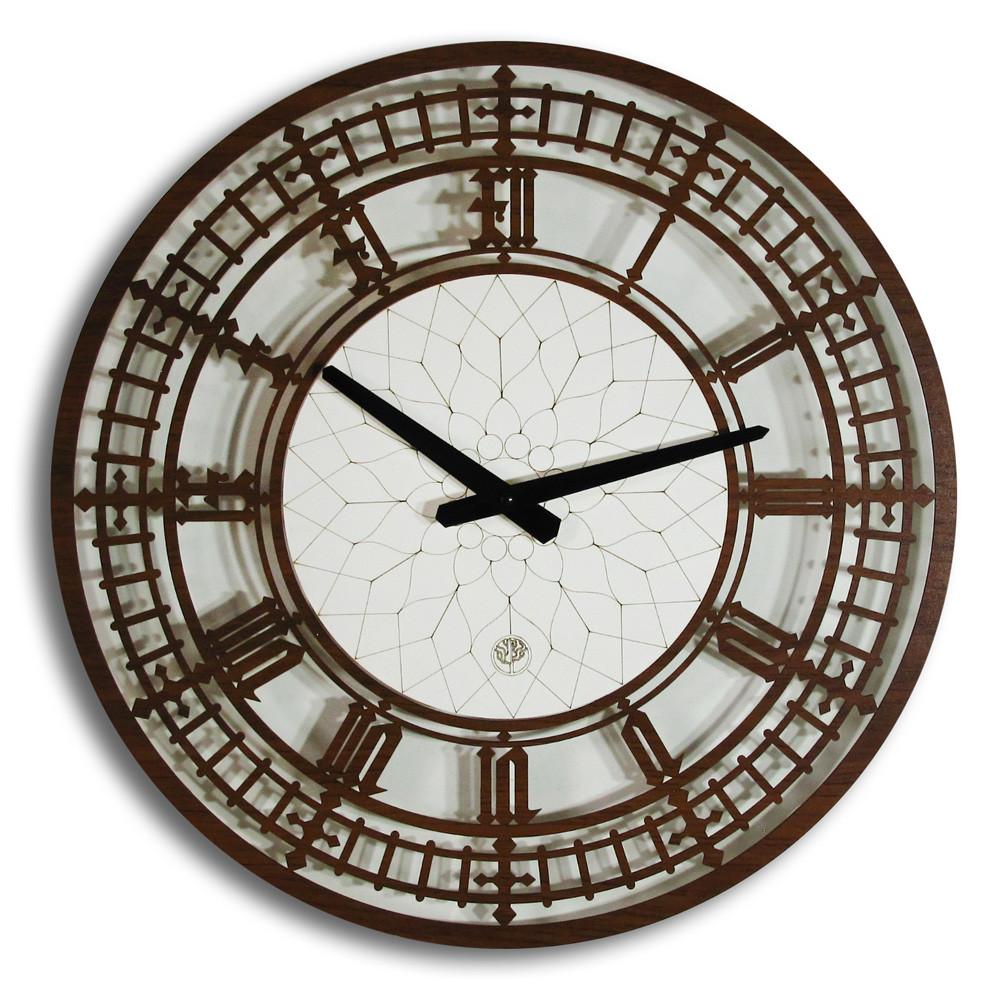 Настенные часы Декор Карпаты Big Ben (UGC-002A)