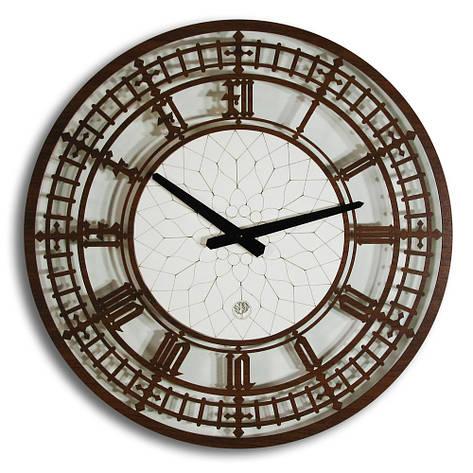 Настенные часы Декор Карпаты Big Ben (UGC-002A), фото 2