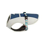 Шлея для собак TUFF HOUND TH00205 Blue M (5705-16645)